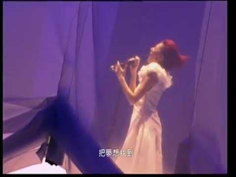 孫燕姿--風箏 live