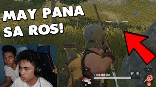 NEW LONG BOW WEAPON [TAGALOG] (Rules of Survival: Battle Royale)