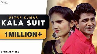 Kala Suit – Anil Balambia