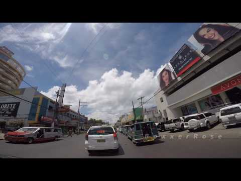 [HD] Iloilo City - April 2017 (Old & New City)