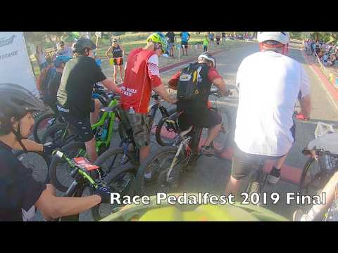 Pedalfest final 2019, HPC Titan fat ebike