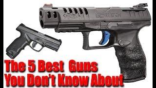 Ruger SR1911 9mm Review - Gunscom