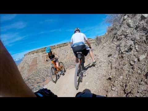 Dead Ringer on JEM Trail