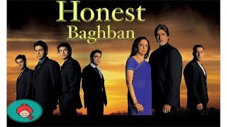 Baghban : The LoL Revisits (feat. Sacred Games)