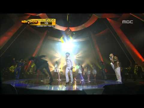 2R(3), #09, Kim Bum-soo - With you, 김범수 - 님과 함께, I Am A Singer 20110612