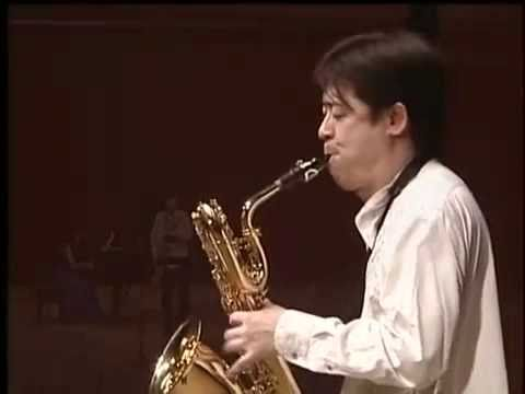The Best of Baritone Sax