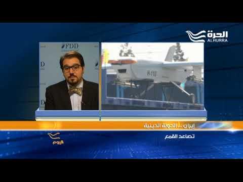 إيران.. الدولة الدينية وتصاعد القمع