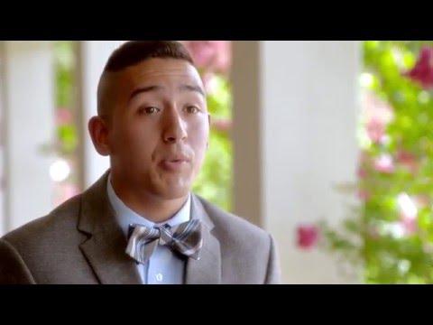 Student Profile: Isaiah Leiva