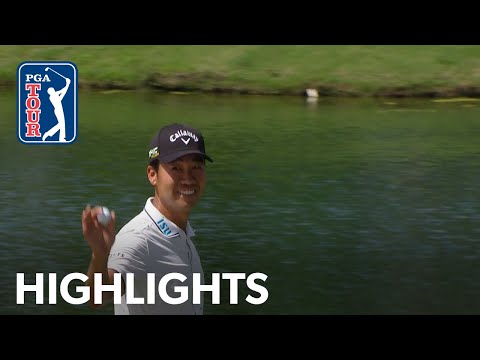 Kevin Na's highlights | Round 3 | Charles Schwab 2019
