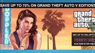 Grand Theft Auto V for PC  offers players the option to  explore the award-winning  world of Los Sa…