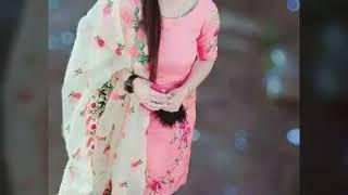 Punjabi suit kadai Videos - Playxem com
