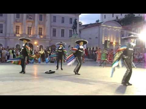 Jalisco - El Gavilan. Gira Europa 2013.