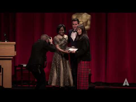 2016 Nicholl Screenwriting Awards: Spencer Harvey and Lloyd Harvey