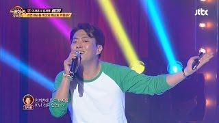 [풀영상] 이재훈 & 임재용 & 깜짝싱어 '애상 ♪' 히든싱어4 [도플싱어 가요제 1회]