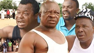 Four Reasons To Keep Laughing - 2018 Latest Nigerian Nollywood Comedy Movie Full HD
