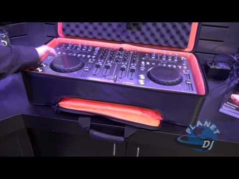 UDG Gig Bags and Cases - NAMM 2012