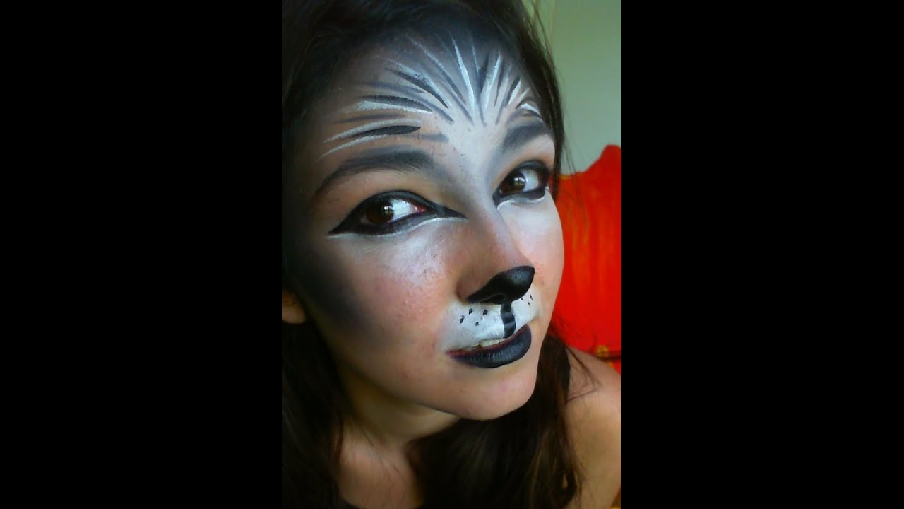 big bad wolf makeup - photo #24