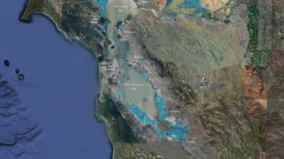 Going UP: Sea Level Rise in San Francisco Bay - KQED QUEST