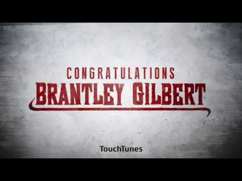 Brantley Gilbert Video Message to #BGNATION