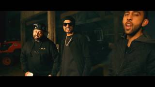 Fake Friends (Music Video) Haji Springer, The PropheC