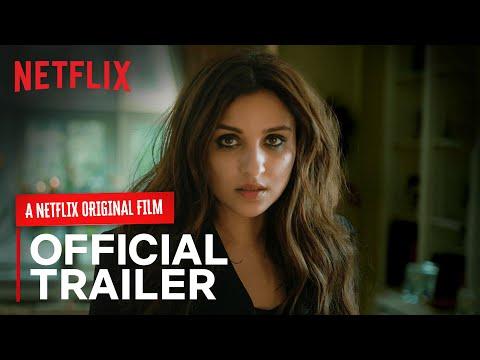 'The Girl On The Train' official trailer- Parineeti Chopra, Aditi Rao Hydari and Kirti Kulhari