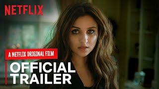 The Girl On The Train Netflix Tv Movie
