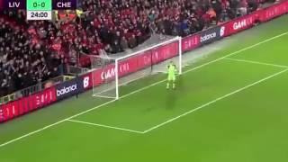 اهداف مباراة ليفربول و تشيلسي 1-1 الدوري الإنجليزي الممتاز (31-1 ...