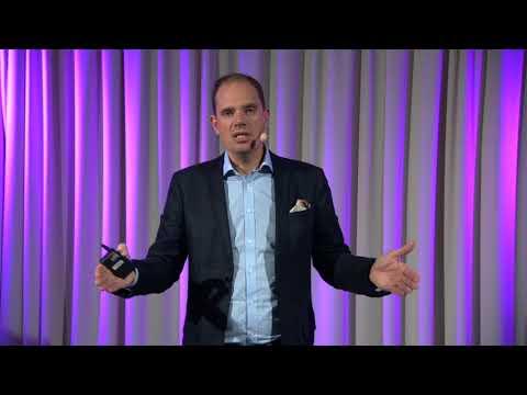 Connect to IT Live-om distansarbete med Henrik