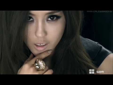 T-ara - I Go Crazy Because of You MV (720p HD & HQ Audio)