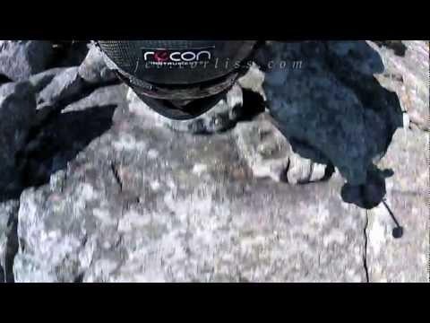 Удрил во карпа со 193 километри на час