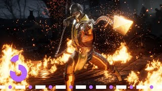 Vidéo-Test : TEST Mortal Kombat XI (PC, Xbox One, PS4, Switch!)