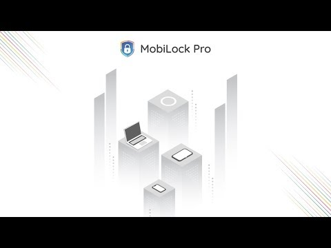 Scalefusion (formerly MobiLock Pro) - An Enterprise Mobility Management Software