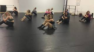 Delicate by Taylor Swift // Jenny De Tore choreography
