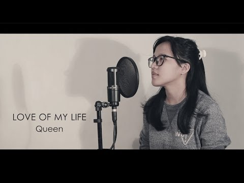 Love Of My Life (Queen) Cover by Bryce Adam