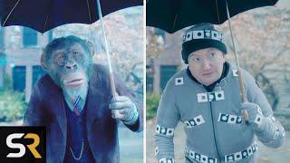 Behind The Scenes Secrets From Netflix's Umbrella Academy