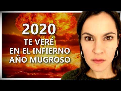 2020: ¿EL PEOR AÑO?