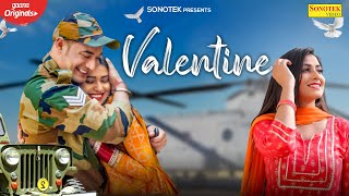 Valentine – Nitesh Choudhary Video HD