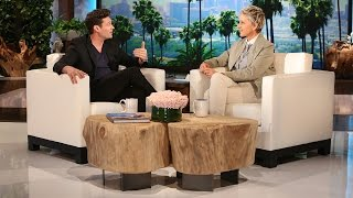Ryan Seacrest's Long-Term Relationship