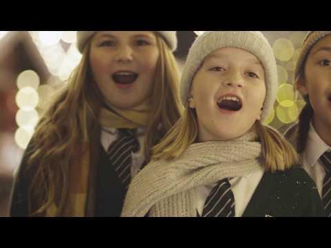 marksandspencer.com & Marks and Spencer Promo Code video: M&S FOOD | Christmas Choir | Ysgol Gynradd Gymraeg Llwyncelyn