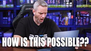 Reacting to YOUR setups!