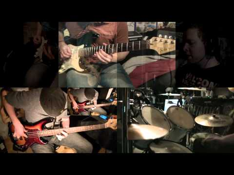 Baixar Muse - Hysteria - Full Band Cover by VPO