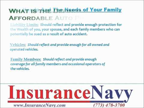 Illinois SR22 Insurance Chicago | Auto Insurance Quotes Chicago Illinois