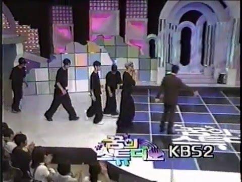 SBS 충전백프로쇼 젝스키스 캔디(with H.O.T) + KBS2 꿈의 스튜디오