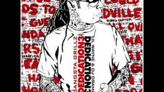 Lil Wayne - Dick Pleaser (Ft. Jae Millz) [Dedication 3]