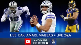 Dallas Cowboys Report With Tom Downey (May 9th)