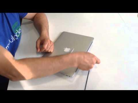 Maclocks The Blade Review - New Macbook Lock