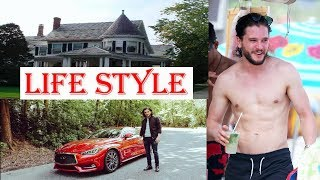 Kit Harington Biography | Family | Childhood | House | Net worth | Car collection | Life style