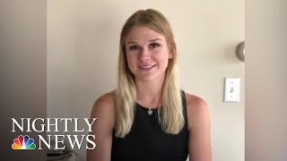 Desperate Search For Missing University Of Utah Student | NBC Nightly News