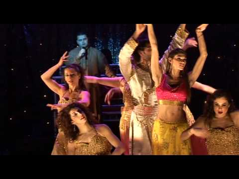 Baixar KSPARK entertainments featuring Karan - Pussycat Dolls - Jai Ho