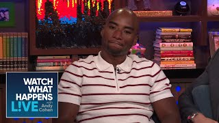 Are Charlamagne Tha God And Drake Still Beefing? | WWHL